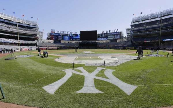 Highlights of the Yankees' 2017 schedule