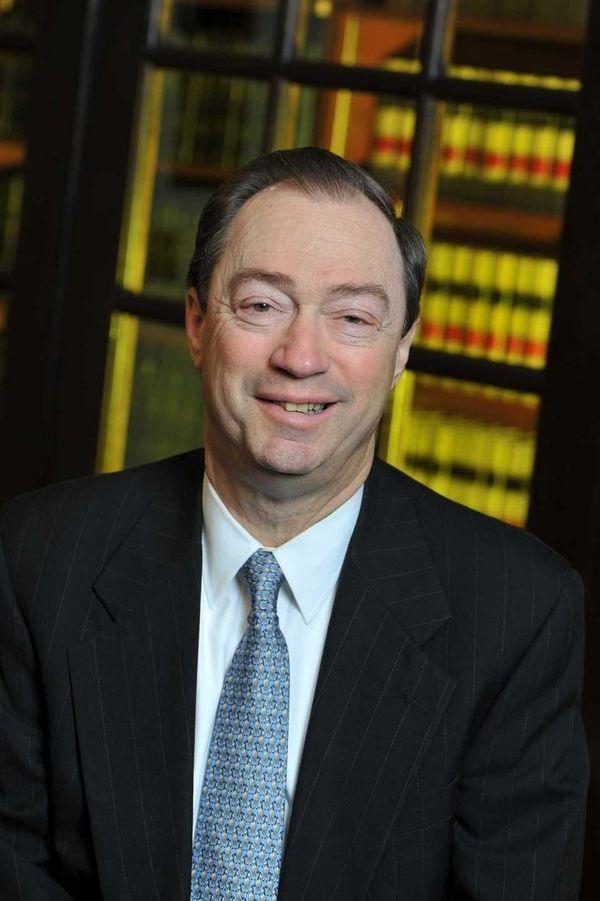 Lawrence Waldman, chairman of the Long Island Association,