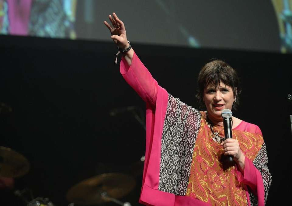 Playwright and activist Eve Ensler wrote a column