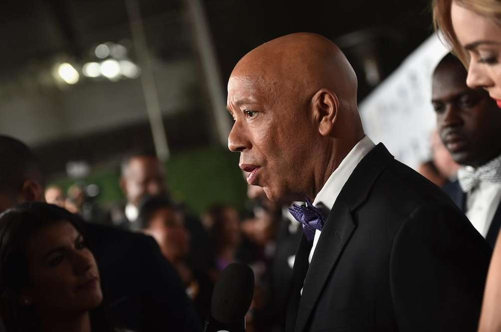 Producer Russell Simmons wrote an open letter to