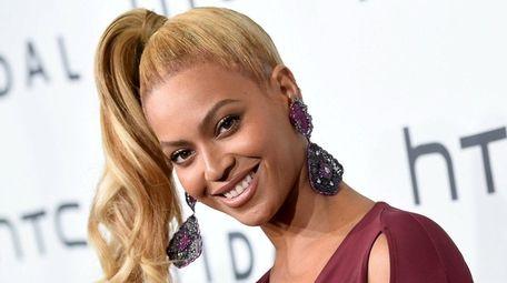 Beyonce tells Elle magazine,
