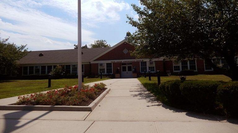 Three Village School District in Stony Brook is