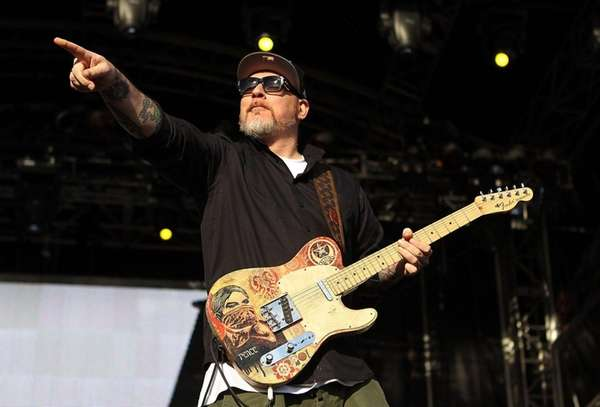 Valley Stream's Everlast doesn't want Donald Trump to