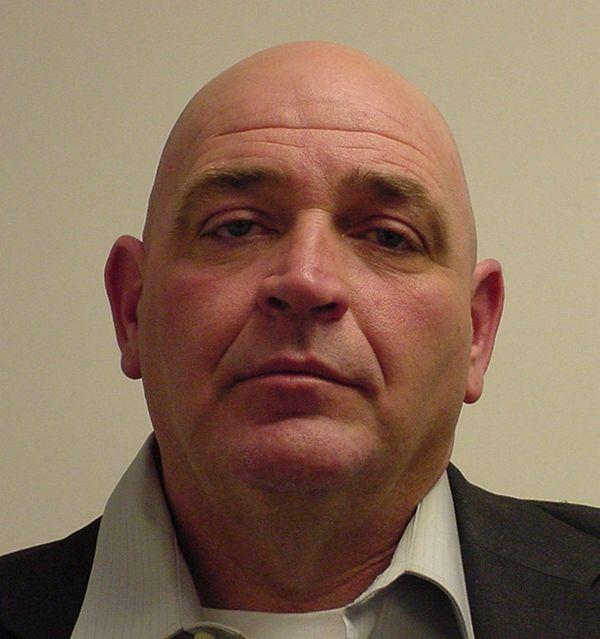 Charles Burke, 47, a former treasurer of Utility