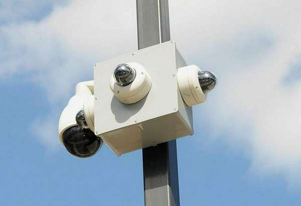 IntraLogic, a video surveillance business that installs cameras