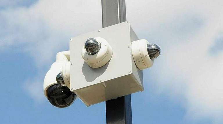 IntraLogic, a video surveillance business that installs cameras
