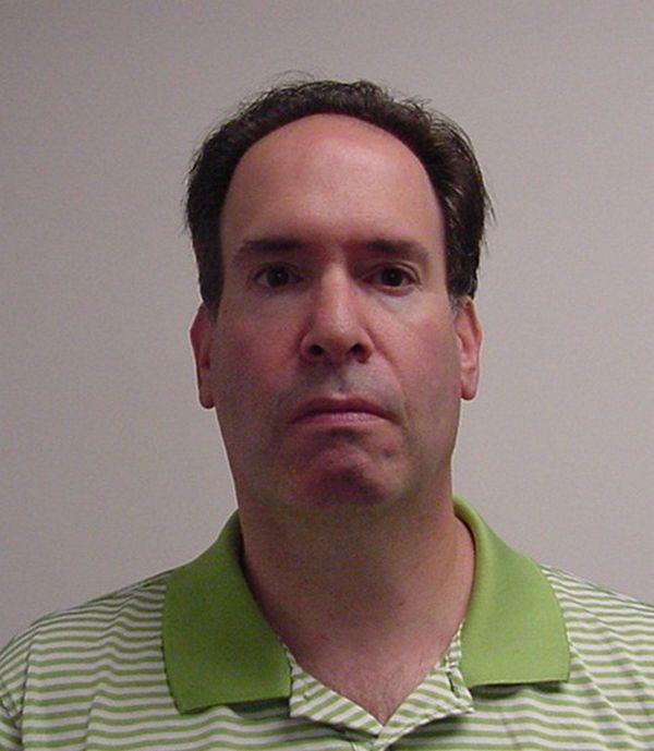 Brad Reiter, 50, of Jackson, New Jersey,