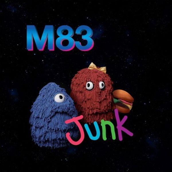 M83's