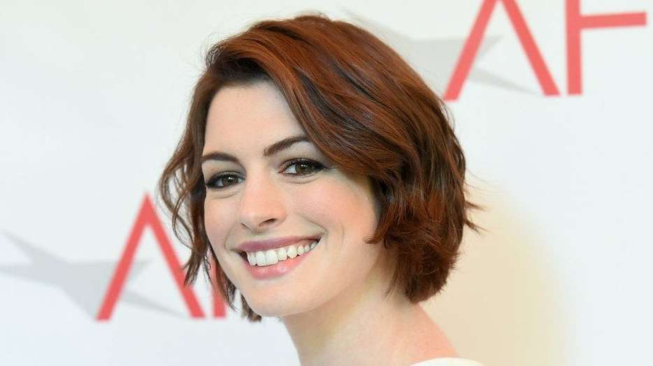 Actress Anne Hathaway and husband Adam Shulman reportedly