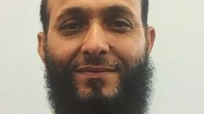 Rool Ul Ameen, 43, of Bay Shore. Relatives