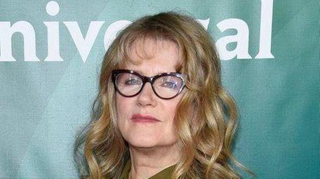 Barbara Sukowa stars on Syfy's