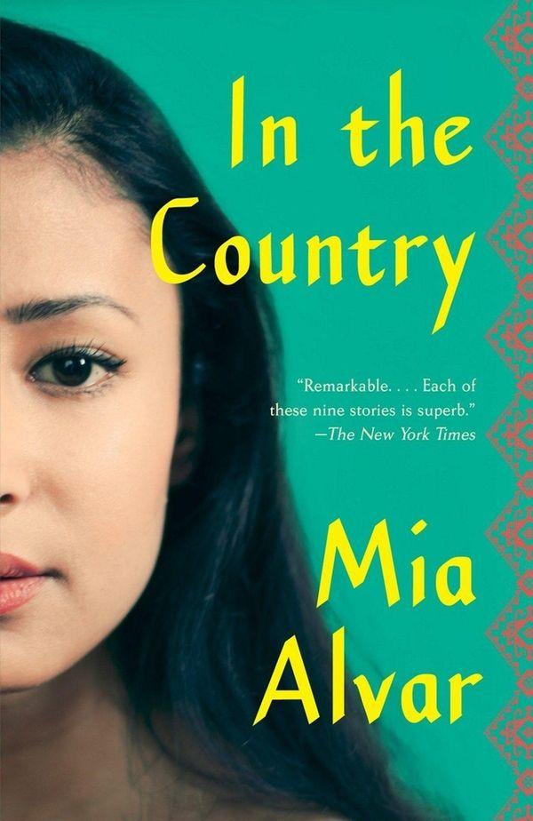 Mia Alvar writes about the Filipino diaspora in