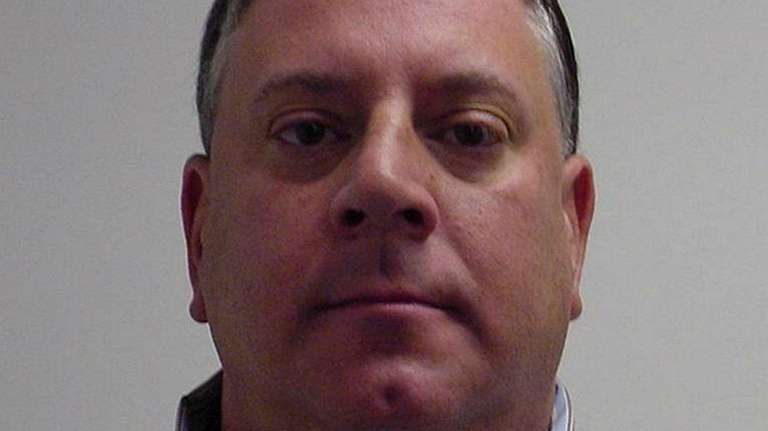 Steve Weinstock, an ex-lawyer from Roslyn Heights, was