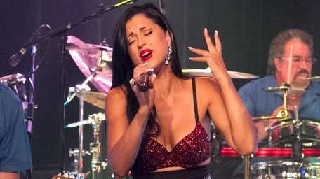 Genessa Escobar will be performing in a tribute