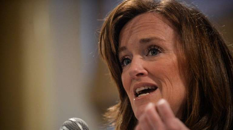 Rep. Kathleen Rice details her efforts to prevent