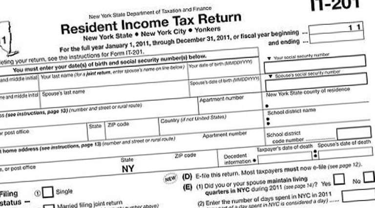 State officials say New York has paid out