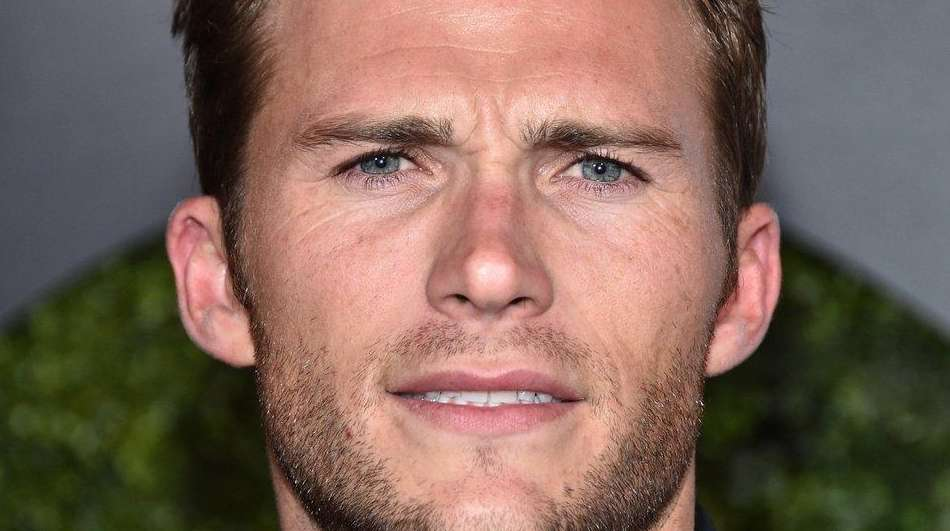 Scott Eastwood will play a member of the