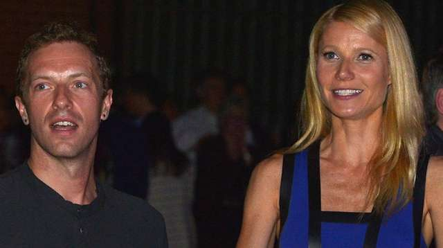 Gwyneth Paltrow and Chris Martin are known for