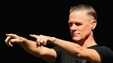 Bryan Adams says the cancellation is to