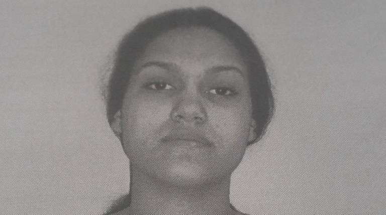 Karisma Faines, 15, of North Bellmore has been