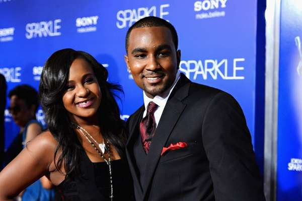 Nick Gordon will speak about the death of