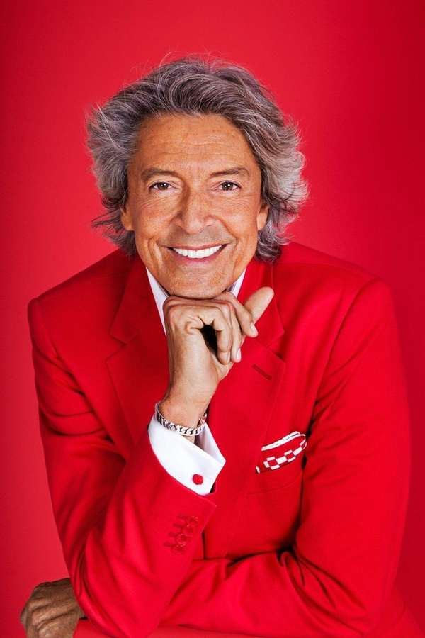 Tommy Tune to appear at Landmark on Main