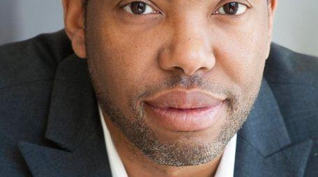 Ta-Nehisi Coates won a PEN Literary Award for