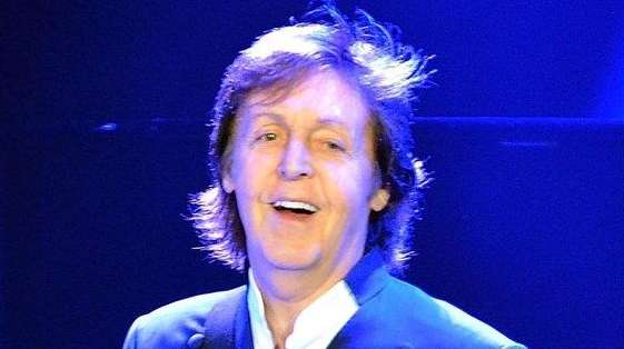 Paul McCartney will play MetLife Stadium in East