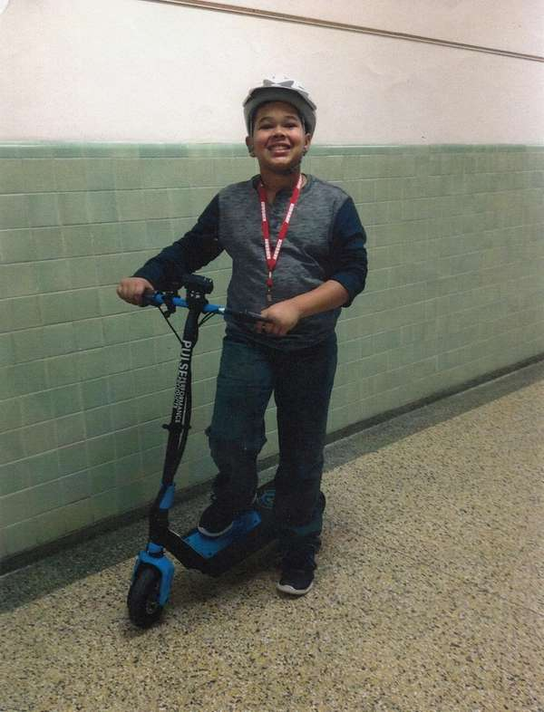 Kidsday reporter Jagger Celentano highly recommends owning an