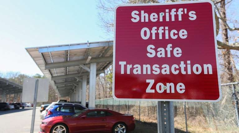 A safe transaction zone at the Suffolk County