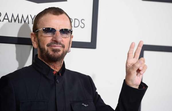 Former Beatles drummer Ringo Starr will not bring