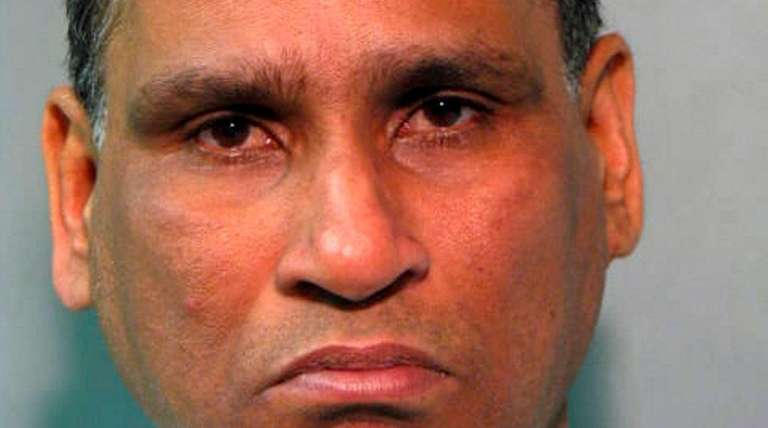 Mohamed H. Yacoob, 47, of Richmand Hill, was