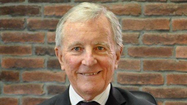 John J. Roe III of Bellport has been