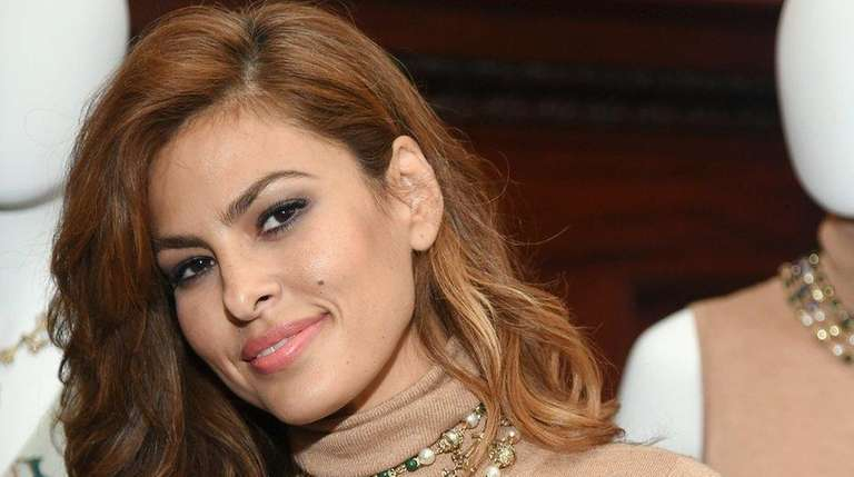 Eva Mendes in 2015: Reports say she and