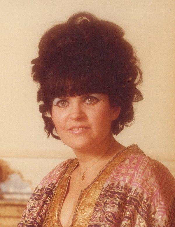 Gail Shapiro, a Hicksville reisdent who lived most