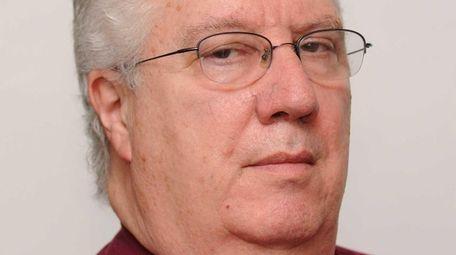 New York State Sen. Carl Marcellino (R-Syosett), seen