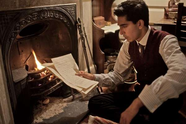 Dev Patel stars as real-life self-taught mathematician Srinivasa