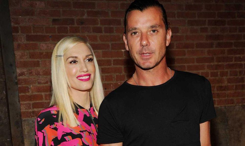 When Gwen Stefani and Gavin Rossdale announced in