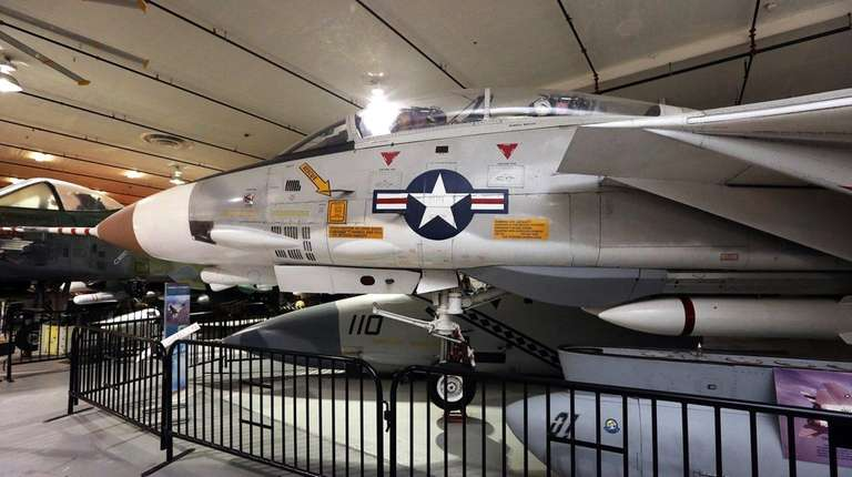 The Cradle of Aviation Museum is having a