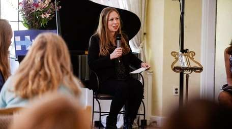 Chelsea Clinton will campaign for her mother Hillary