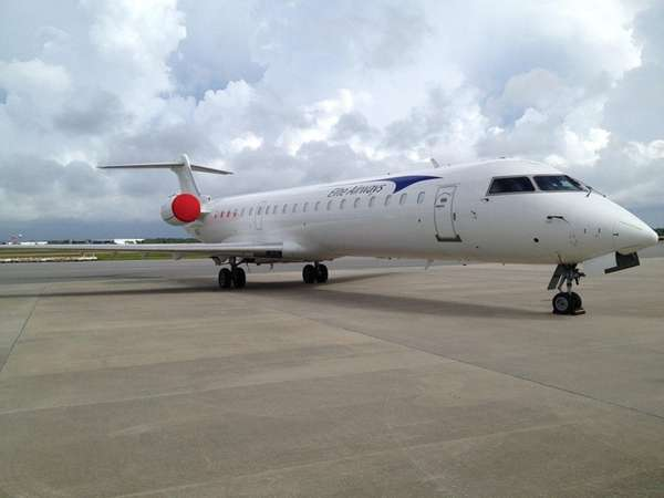 Portland, Maine-based Elite Airways is set to land
