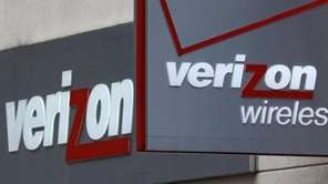 Verizon is one of Long Island's largest employers