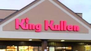 King Kullen is one of Long Island's largest