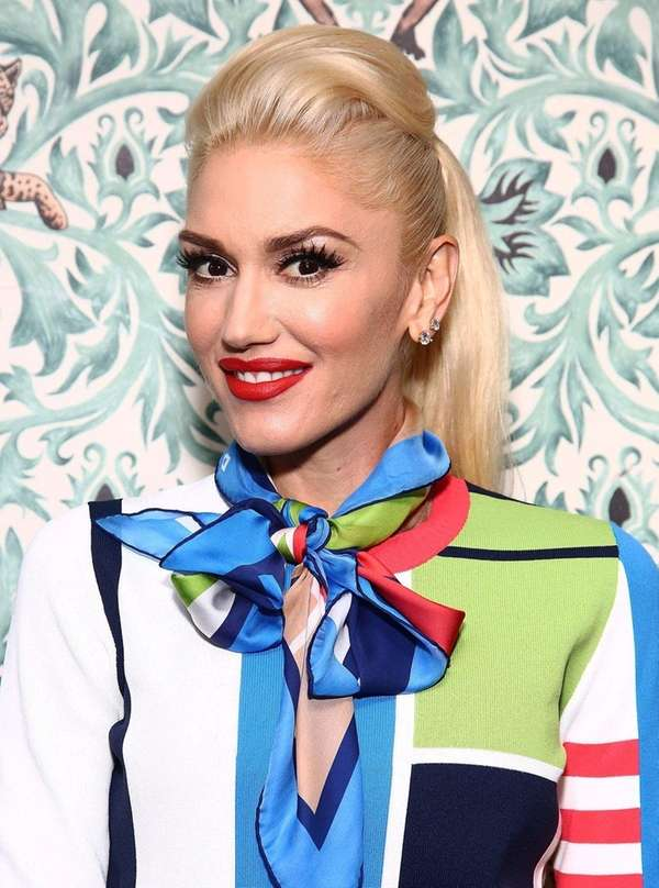 Gwen Stefani's current tour will be making a