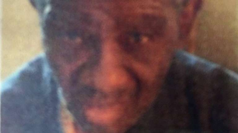 A Silver Alert has been canceled for Johnny