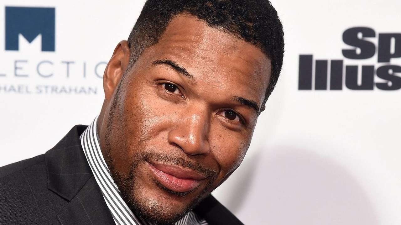 Michael Strahan also is scheduled to host ABC's