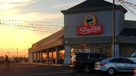 A new ShopRite will open in New Hyde