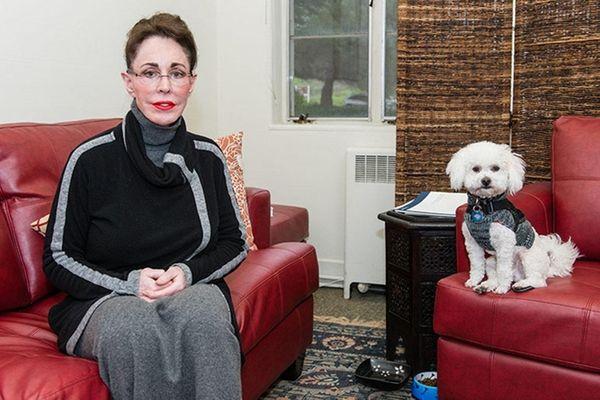 Mary Julia Klimenko, 69, says she is furious