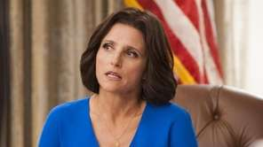 Julia Louis-Dreyfus returns as Selina Meyer in HBO's