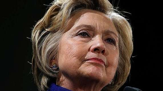 Hillary Clinton has won the New York Democratic